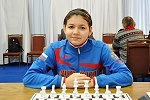 Sanan Sjugirov and Alexandra Goryachkina – main Favorites of national Chess Cup Stages Moscow Open 2017