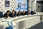 Chess Senior Management Represented the 2017 Moscow Open RSSU Cup to Journalists
