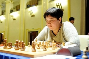 Oksana Gritsayeva – Triumphant of the 2017 Moscow Open Women's Cup of Russia