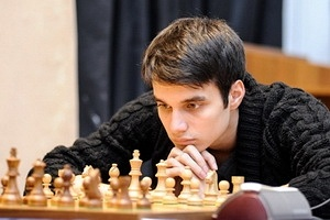Dmitry Gordievsky: I've Been Participating in the Moscow Open Since the Very First Tournament